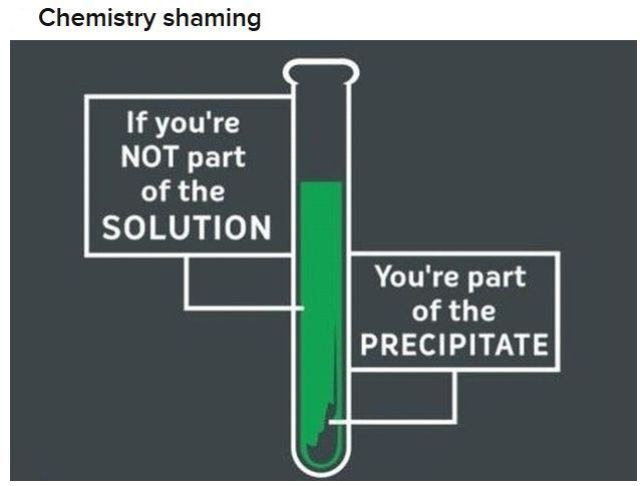 Chemistry Science Quote Quote Number 595204 Picture Quotes