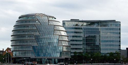City Hall, London, United Kingdom, by jmhdezhdez