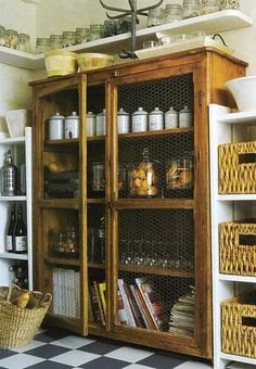 Home l DIY Projects