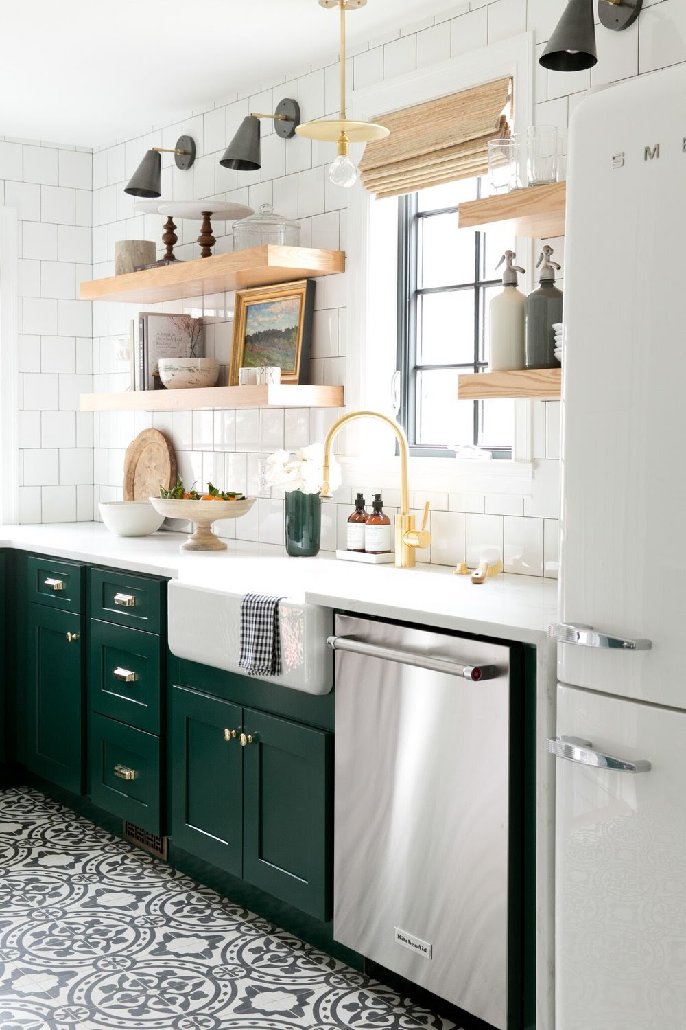 Our Paint Guide To Cabinet Colors Studio Mcgee