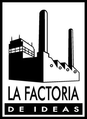 Resultado de imagen de La Factoría de Ideas