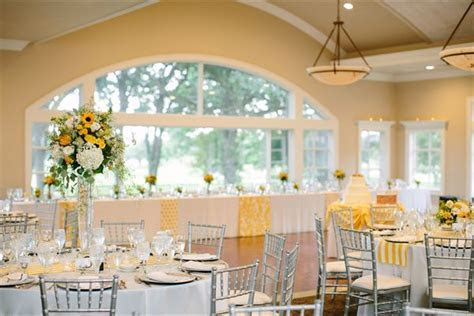 Stonebridge Country Club   Aurora, IL   Wedding Venue