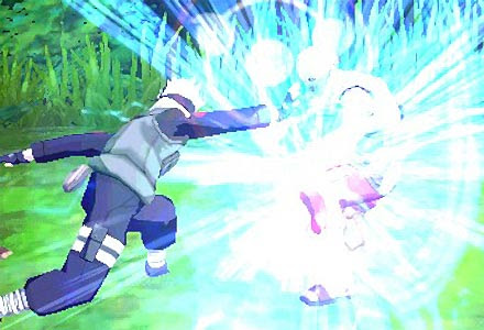 Naruto Shippuden Legends: Akatsuki Rising coming for PSP in Europe,