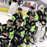 Les hockeyeurs d'Epinal en locomotive de notre sélection des rendez-vous sportifs