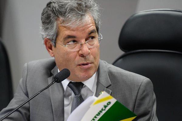 Proposta de Vianna será analisada na Comissão de Justiça
