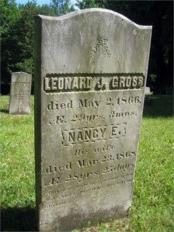 Nancy E <i>Small</i> Gross