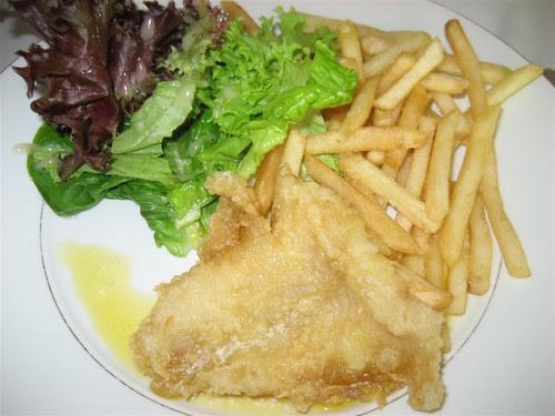Lunch @ Rahsia