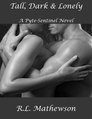 Tall, Dark & Lonely (Pyte #1)