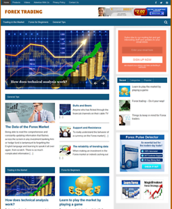 Similar sites to action forex