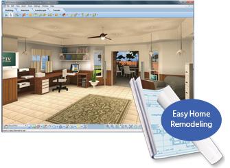 Best Home Landscape Design 3d Software By Virtual Architect Nova