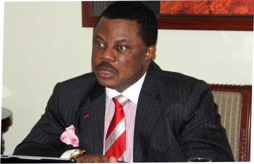 Image result for Obiano reiterates plan to convert College to University of Education