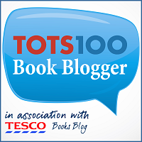 Tots100 Parent Blogger Book Club