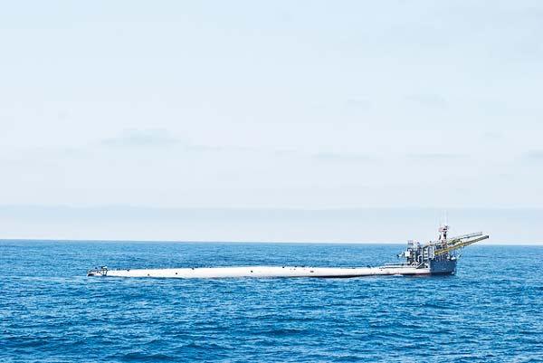 perierga.gr - Το πιο παράξενο πλοίο στον κόσμο!