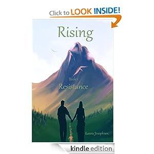 Rising Book 1: Resistance