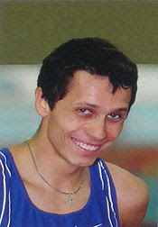 Juri Borzakovski
