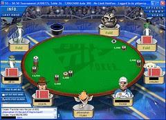 Full Tilt MTT Final Table 3/30/05