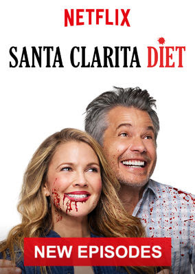 Santa Clarita Diet - Season 2