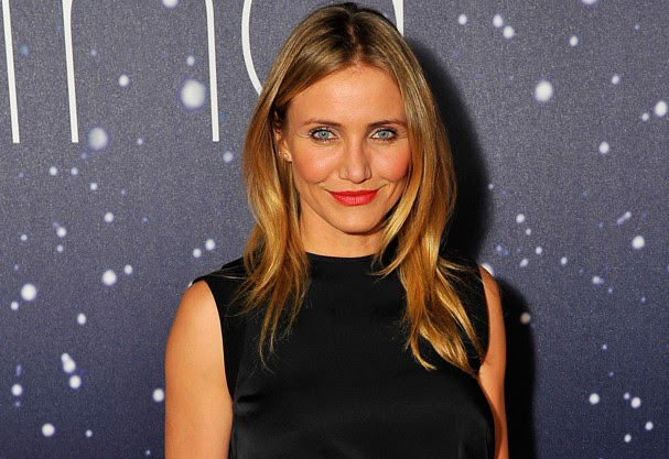 camerondiaz (Foto: Getty Images)