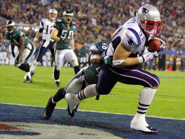 Super Bowl XXXIX  Photo 11  Pictures  CBS News