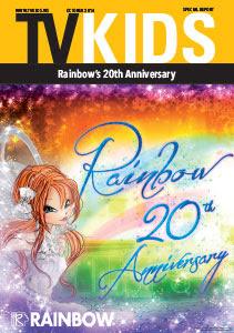 ***TV Kids Rainbow Special Report***