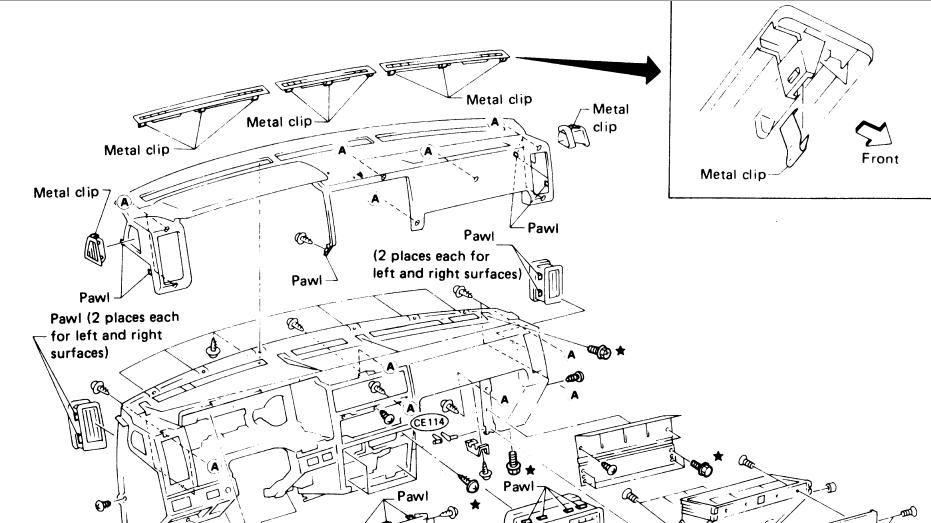 Diagram Wiring Diagram 1993 Nissan Pickup Full Version Hd Quality Nissan Pickup Anawiringx18 Locandadossello It