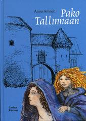 Pako Tallinnaan