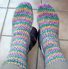 finished socks2