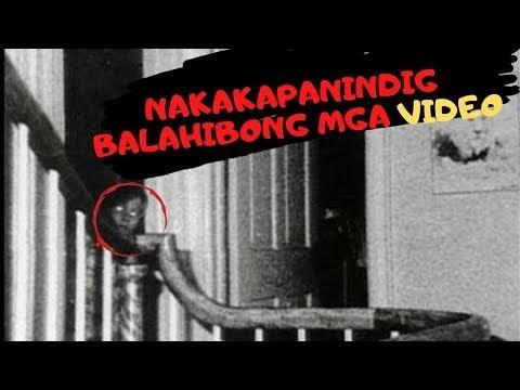 5 NAKAKAPANINDIG BALAHIBONG MGA VIDEO NA TIYAK NA KATATAKUTAN MO!