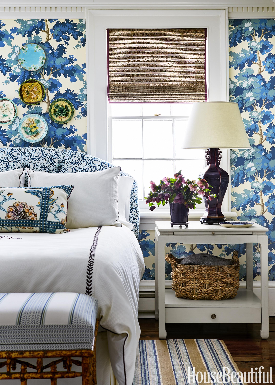 50+ Best Bedroom Colors - Modern Paint Color Ideas for ...