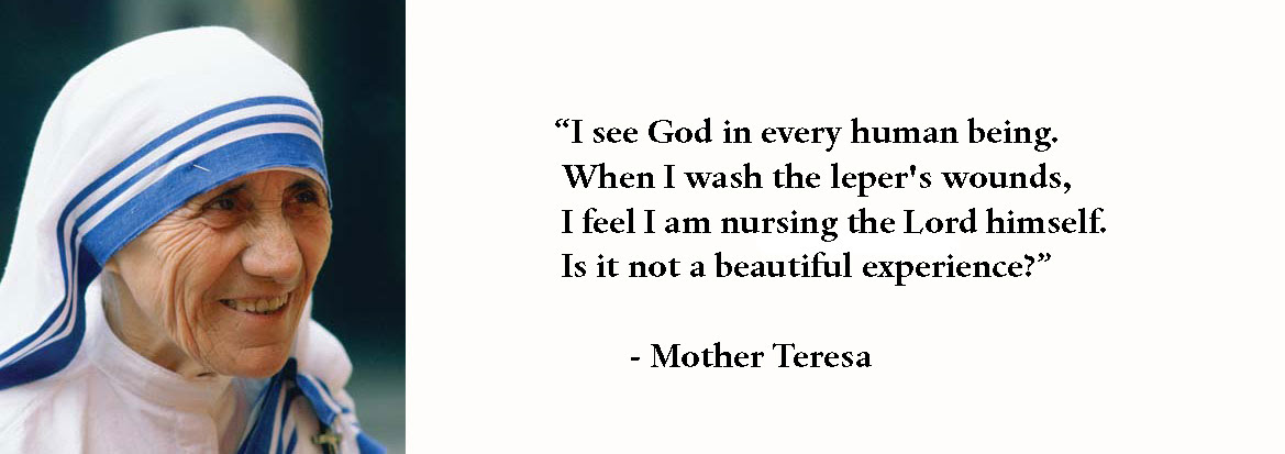mother teresa short biography