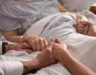 """Benedicto XVI enseña sobre la eutanasia y lo que es """"Una vida digna hasta el final"""""""