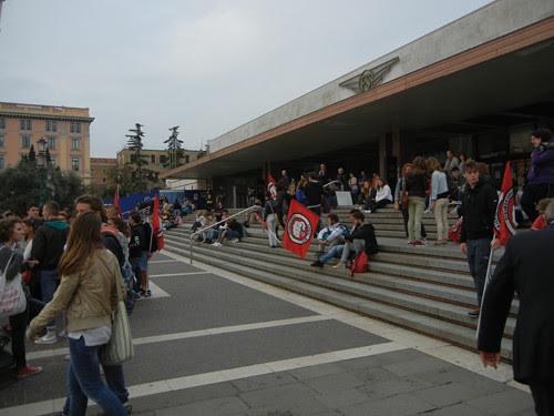 DSCN0659 _ Stazione Venezia Santa Lucia, 12 October