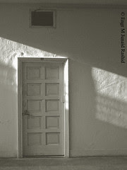 Shadows and The door