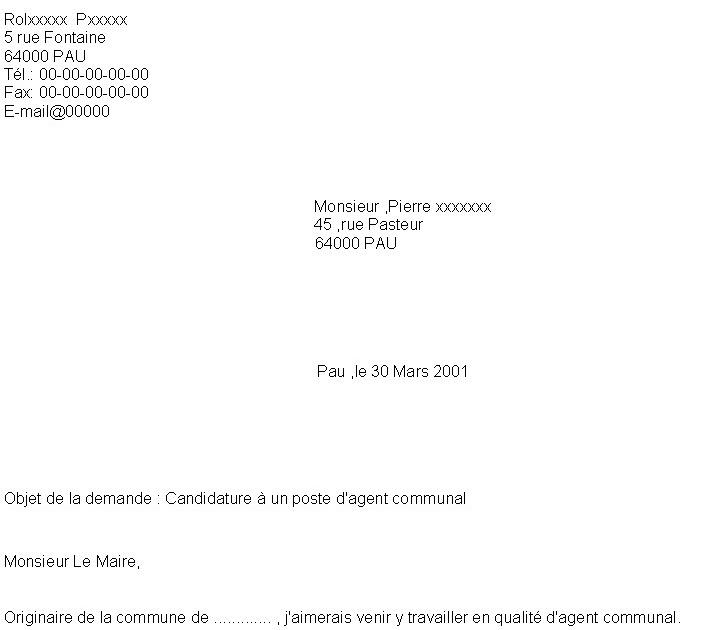 Lettre De Motivation Gratuite Ouvrier Du Batiment - Perkata z