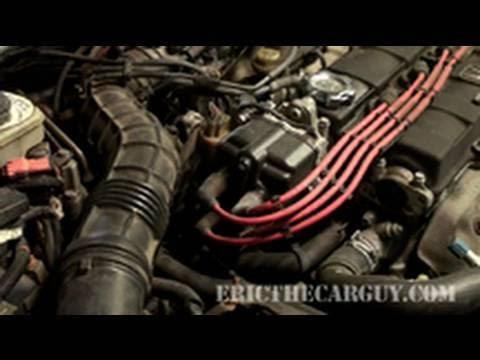 96 Honda Civic Distributor Wiring Diagram