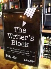 Wylam, The Writers Block, England