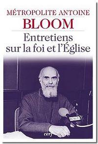 Antoine Bloom