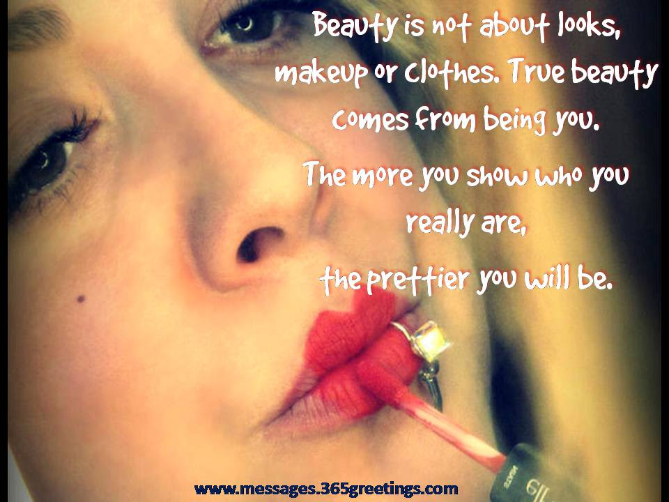 Quotes about Beauty  365greetings.com