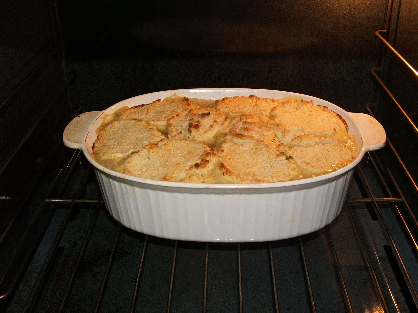 Springtime Chicken Pot Pie by Angie Ouellette-Tower for godsgrowinggarden.com photo 010_zps0d7716f3.jpg