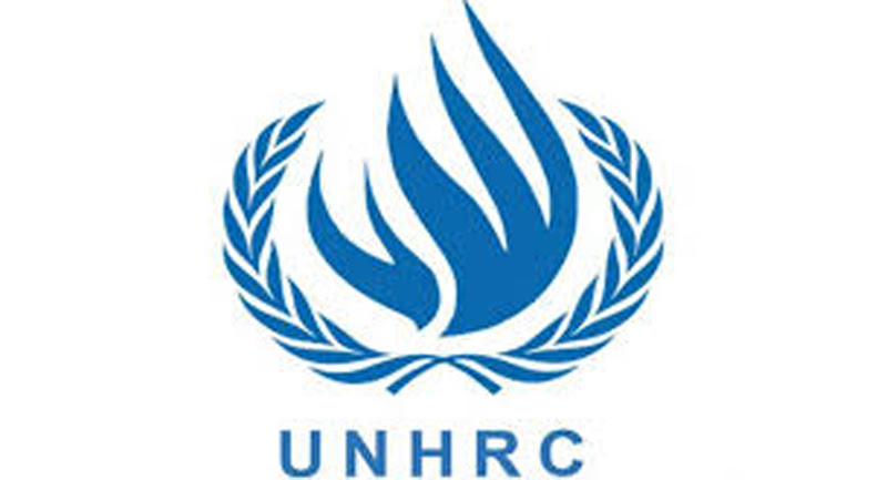 SL CORE GROUP AT UNHRC COMMENDS FORMING OMP