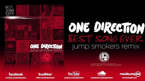 "One Direction ""Best Song Ever""   Jump Smokers Remix   YouTube"