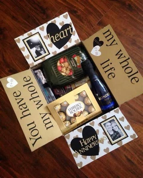 71ee270c596b 25 Best Ideas about Men Anniversary Gifts on Pinterest