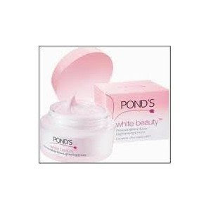Amazon.com : Ponds White Beauty Spotless White Lightening ...