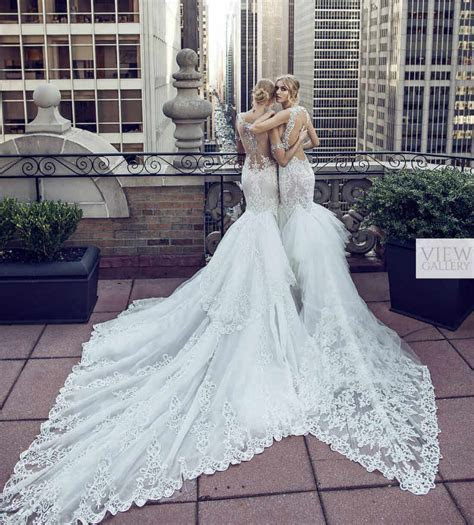 Pnina Tornai 2017 Dimensions Bridal Collection