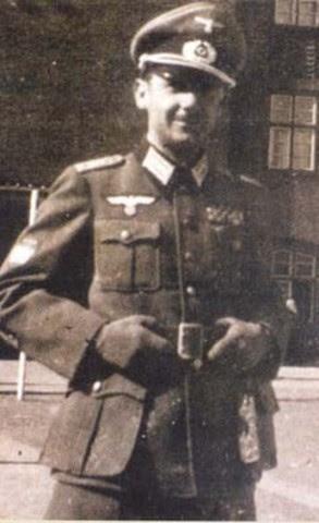 Resultado de imagen de capitán Serra Algarra