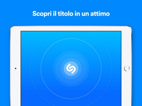 Shazam riconosce la musica e i media intorno a te, si aggiorna alla vers 11.2.0