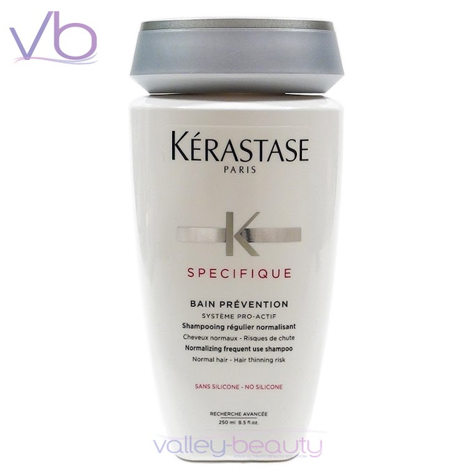 Kerastase Anti Hair Loss Shampoo
