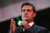 Enrique Peña Nieto. Foto: Germán Canseco