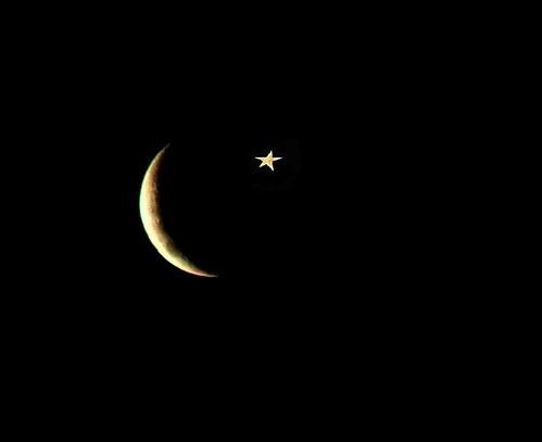 Hilal Resimleri Ay Resimleri