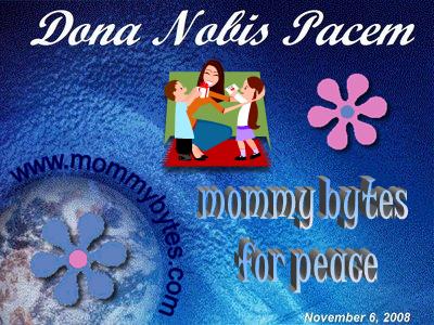 peace globe 11-08